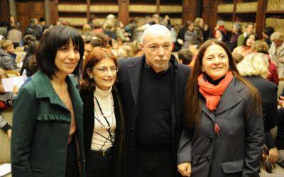 Premio Laura Orvieto 2013