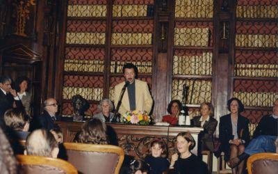 Premio Laura Orvieto 1995-1996