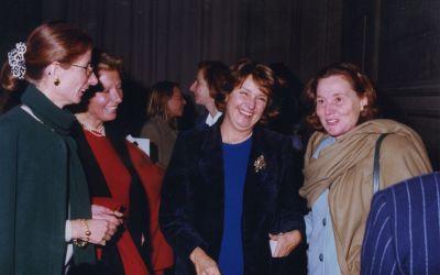 Premio Laura Orvieto 1997-1998